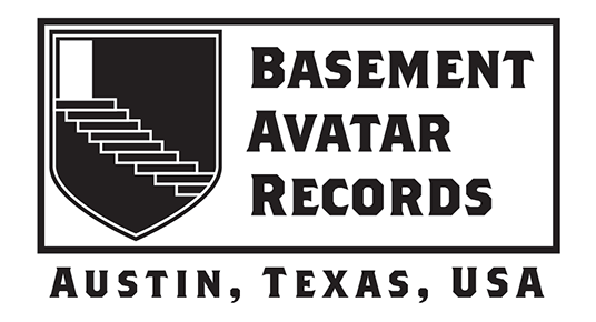 basement avatar records logo