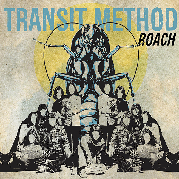 transit method roach