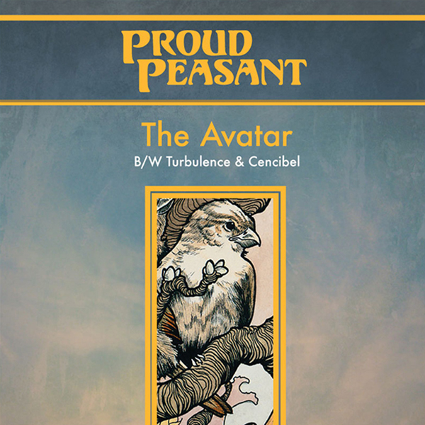 proud peasant the avatar